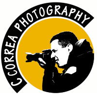 Correa Photography Logo