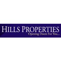 Hills Properties logo