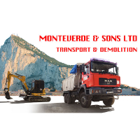 Monteverde Demolition logo