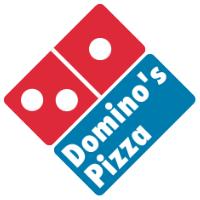 Dominno's Pizza Logo
