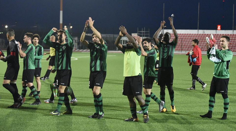 EuropaFC-Winners-Cup-Football Gibraltar