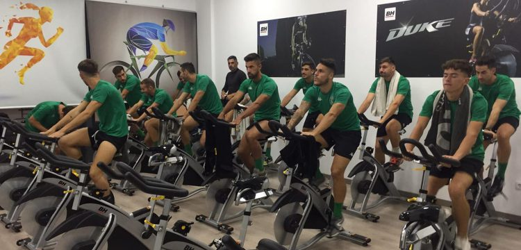 Europa-FC-spinning-session