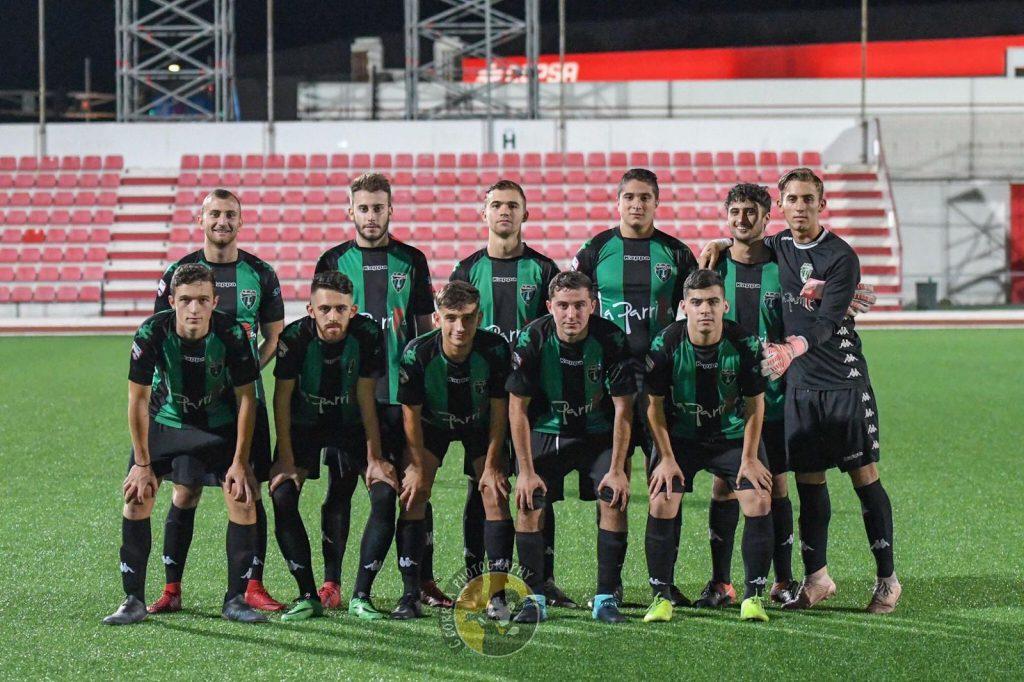 Europa FC-U23s