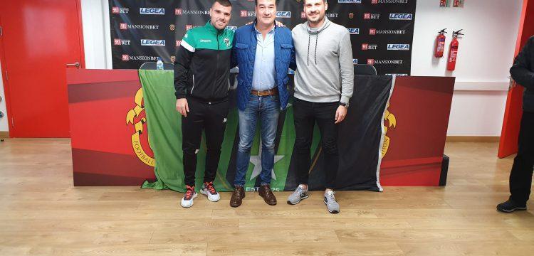 Europa FC-press conference2