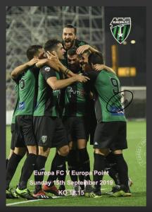 EuropaFC-v-EuropaPoint-prog