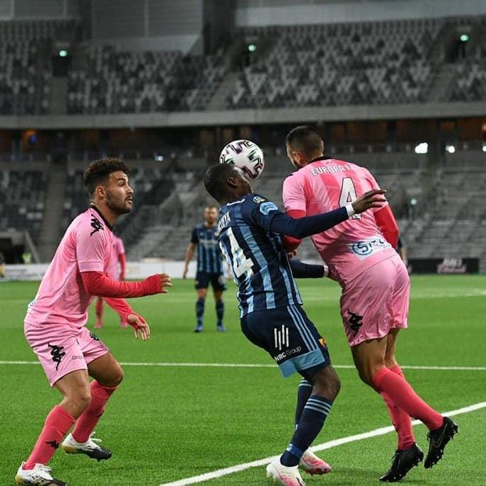 EuropaFC-v-Djurgårdens IF