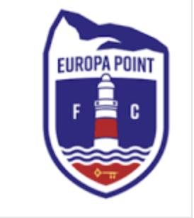 Europa Point FC-Europa FC